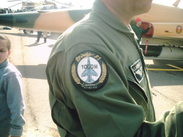 RMAF insignia Swirls Patches / Ecussons,cocardes et Insignes Des FRA 3291_710