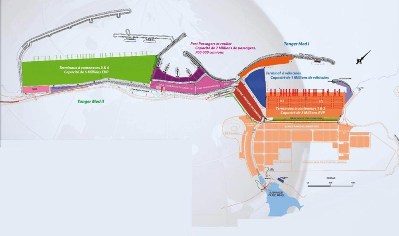 Tanger - Futur grand port de l'Afrique - Page 4 Comple10