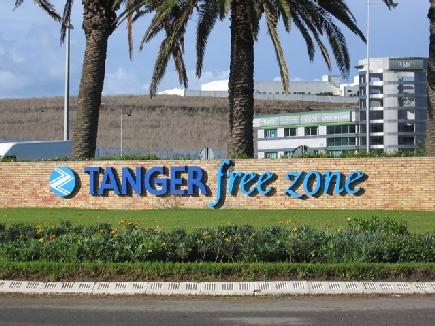Tanger - Futur grand port de l'Afrique - Page 4 Free2010
