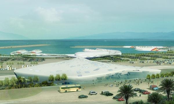 Tanger - Futur grand port de l'Afrique - Page 4 N6070611