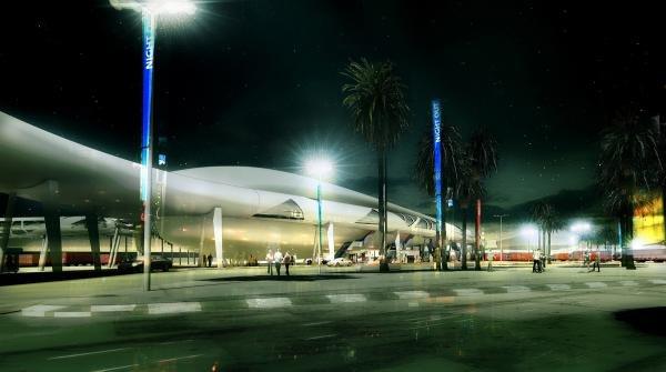 Tanger - Futur grand port de l'Afrique - Page 4 N6070612