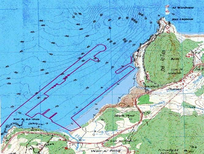 Tanger - Futur grand port de l'Afrique - Page 4 Ressou10