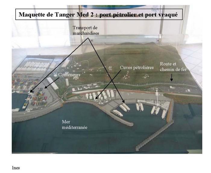 Tanger - Futur grand port de l'Afrique - Page 4 Tanger10