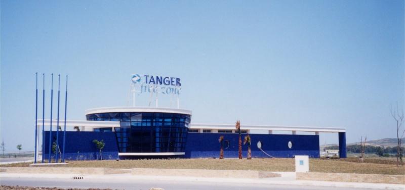 Tanger - Futur grand port de l'Afrique - Page 4 Zfree10