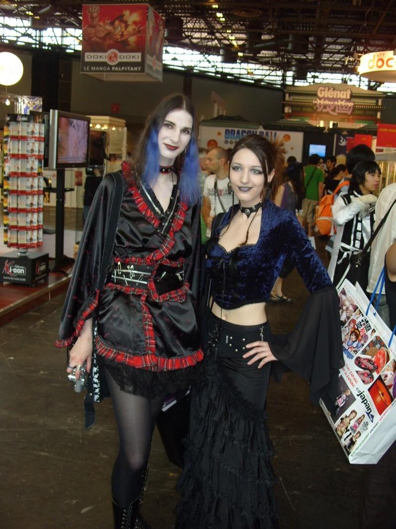 cosplay de la japan 2009 - Page 4 S1053429