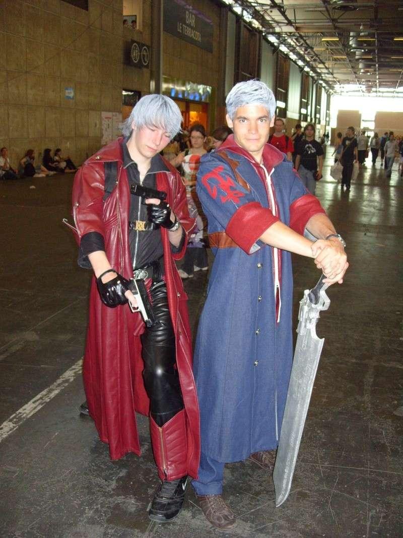 cosplay de la japan 2009 - Page 4 S1053432