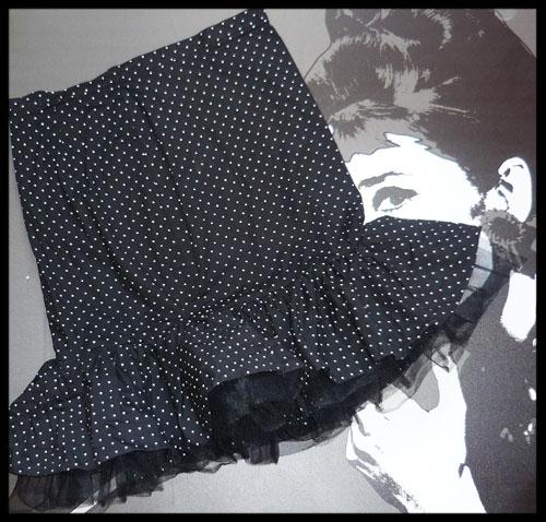 L'armoir d'Audrey Jupe4010