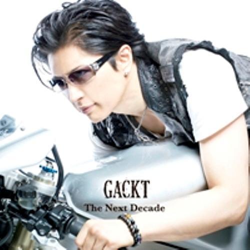 Mais um single do Gackt o_o Single11