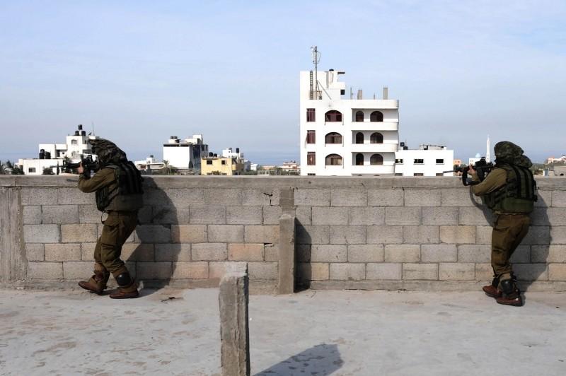 صور الحرب على غزة Bsmlh_11
