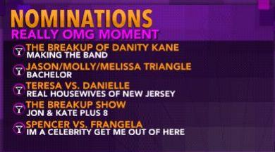 Really Awards 2009 - Oct 17th 8814