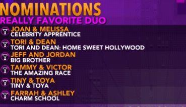 Really Awards 2009 - Oct 17th 9710