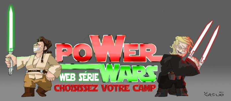 Casting PowerWars dans le Nord !! Header10