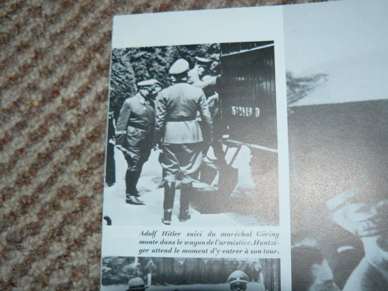 la clairiere de l'armistice Photo_29