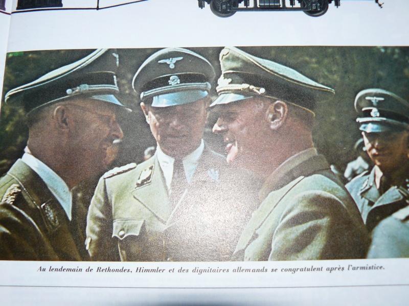 la clairiere de l'armistice Photo_32