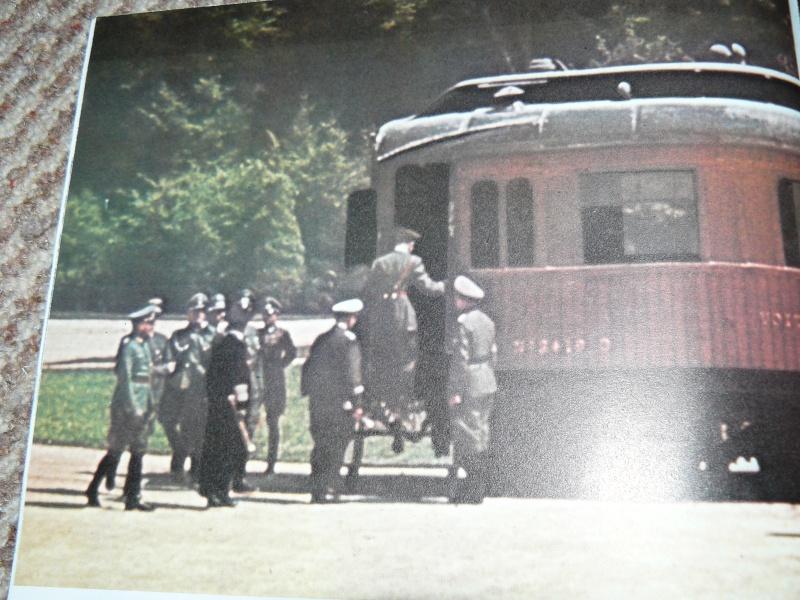 la clairiere de l'armistice Photo_33