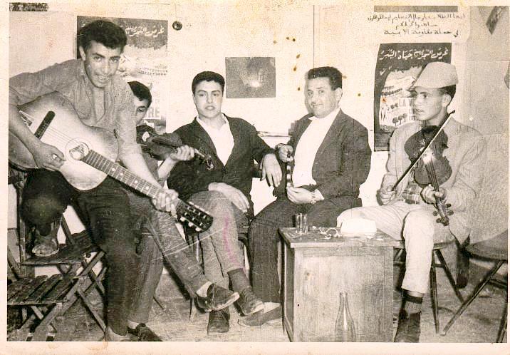 La troupe d'El Kamel Ain_m_36