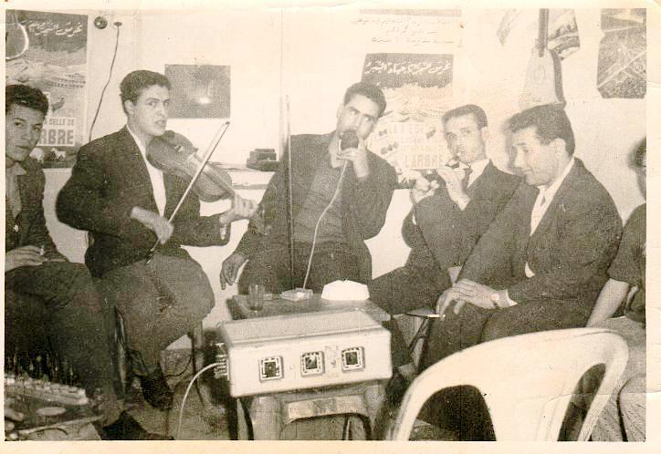 La troupe d'El Kamel Ain_m_37