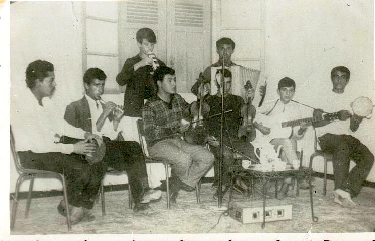 La troupe d'El Kamel Ain_m_38