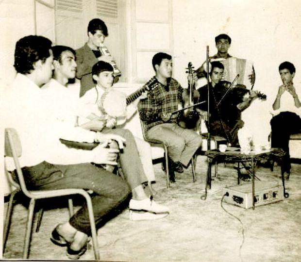 La troupe d'El Kamel Ain_m_39