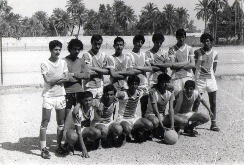 Les JUNIORS de l'ASAM en 1976 :une future grande équipe As_ain13