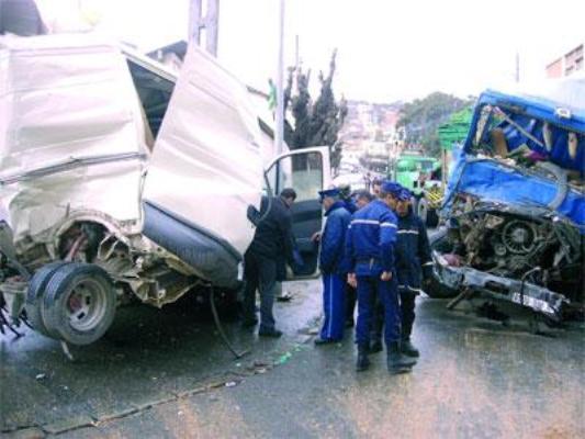 Le terrorisme routier Codede10