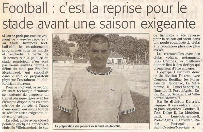 Articles de Midi-Libre Saison 2008-2009 2008_a12