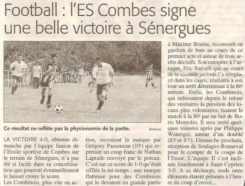 Articles de Midi-Libre Saison 2008-2009 2008_n13