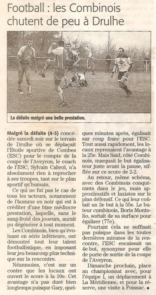 Articles de Midi-Libre Saison 2008-2009 2008_o14