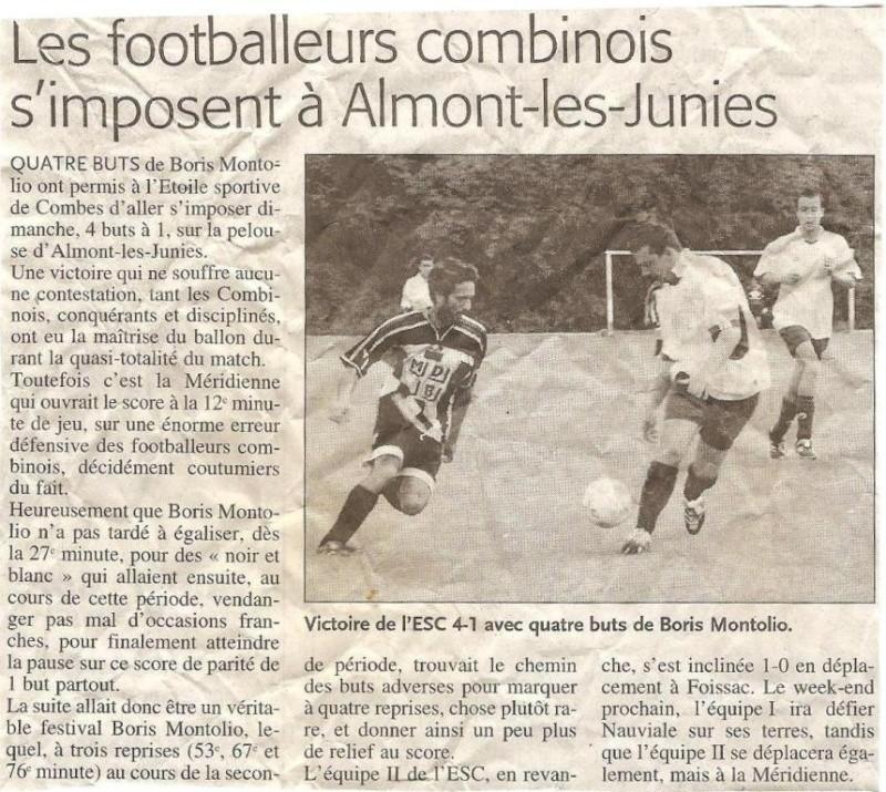Articles de Midi-Libre Saison 2008-2009 2008_o15