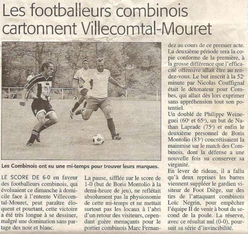 Articles de Midi-Libre Saison 2008-2009 2008_o17