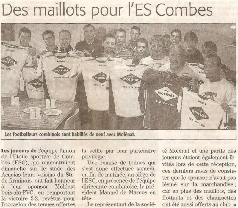 Articles de Midi-Libre Saison 2008-2009 2008_s14