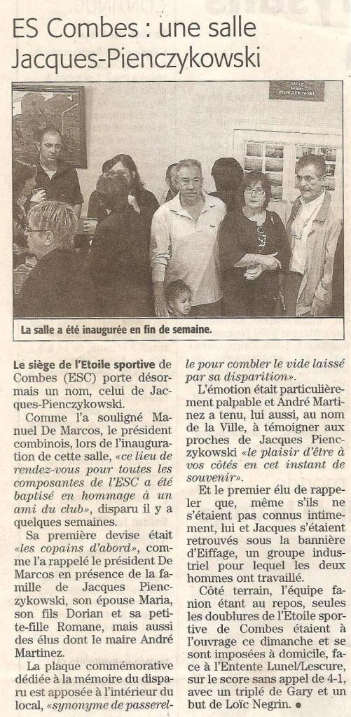 Articles de Midi-Libre Saison 2008-2009 2008_s15