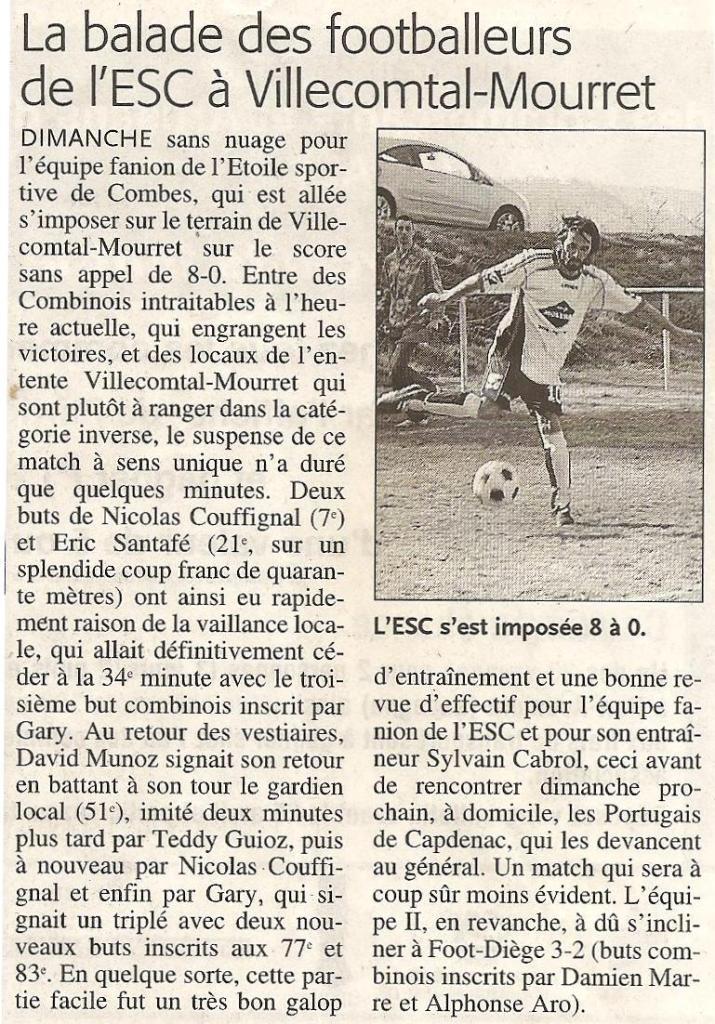 Articles de Midi-Libre Saison 2008-2009 2009_a14