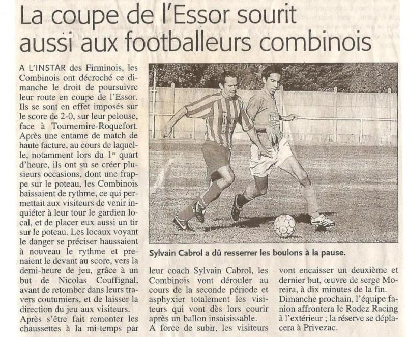 Articles de Midi-Libre Saison 2008-2009 2009_f13