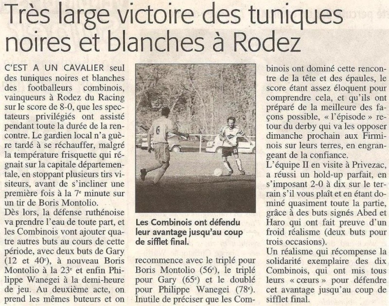 Articles de Midi-Libre Saison 2008-2009 2009_f14