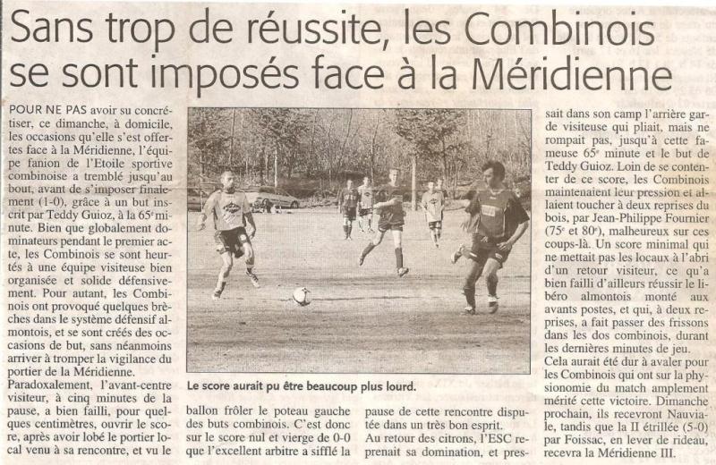 Articles de Midi-Libre Saison 2008-2009 2009_m18