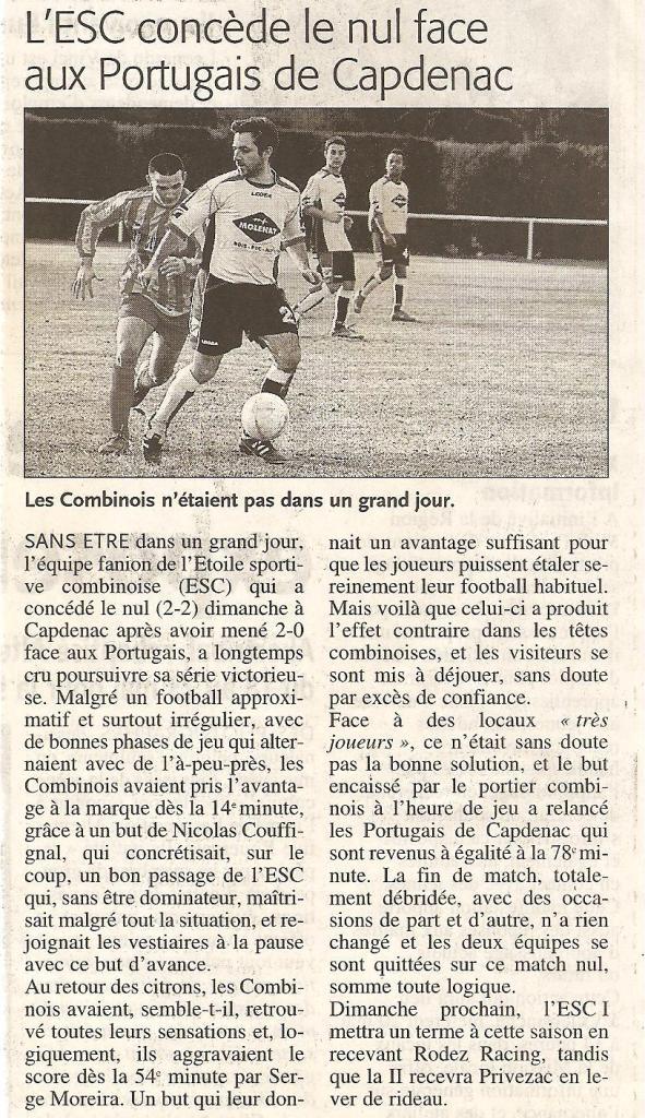 Articles de Midi-Libre Saison 2008-2009 2009_m21
