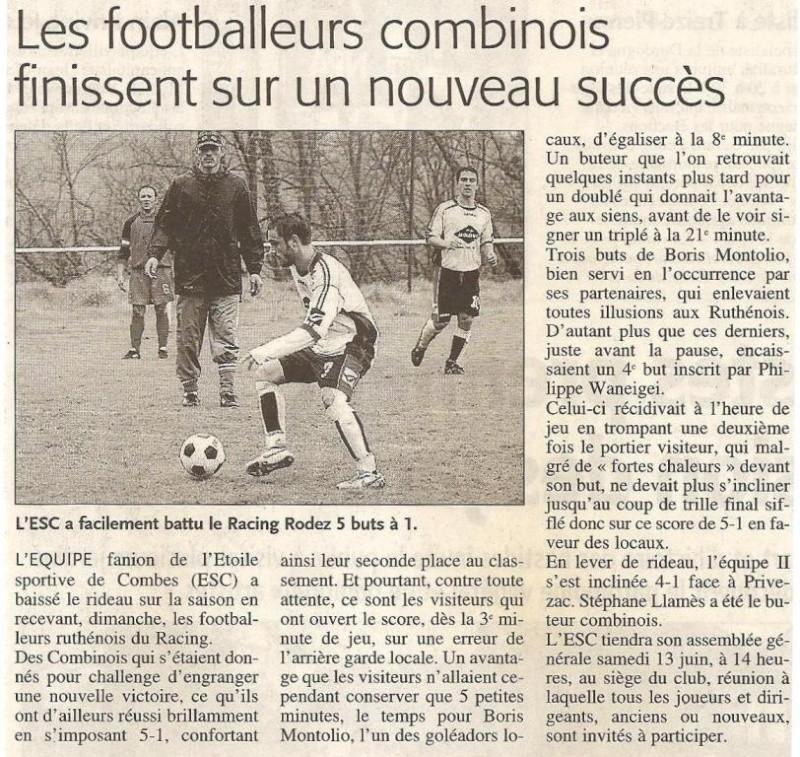 Articles de Midi-Libre Saison 2008-2009 2009_m22