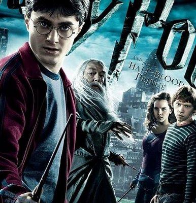 Harry Potter et le prince de sang-mêlé Harry_10