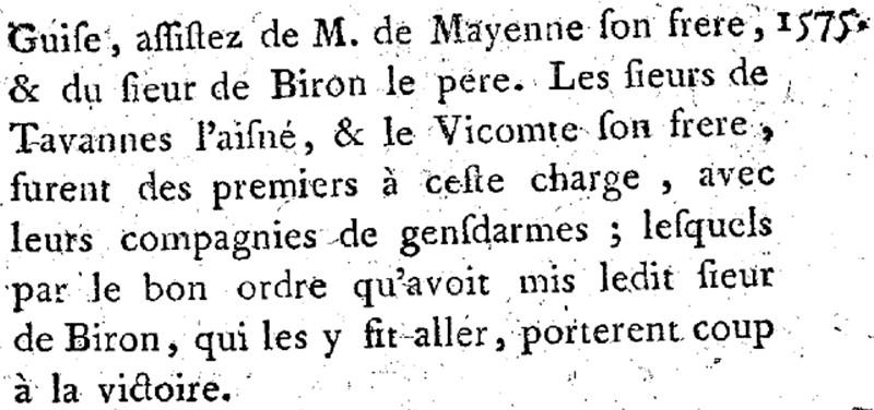 Faits de l'Histoire de FRANCE s'étant déroulés à DORMANS Dorman11