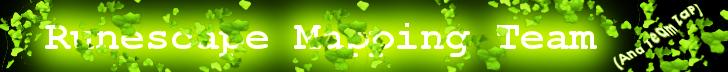 Runescape Mapping Team