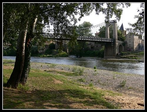 Week end du 1er mai en Auvergne Pont-d10