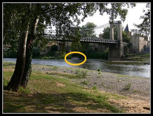 Week end du 1er mai en Auvergne Pont-d11