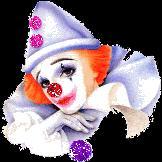 Les servants à Québechuy Clown-10