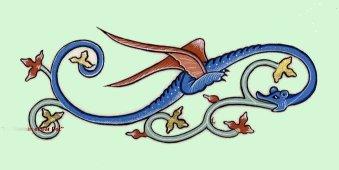 La Galerie d'Armes des Châtelains Dragon10