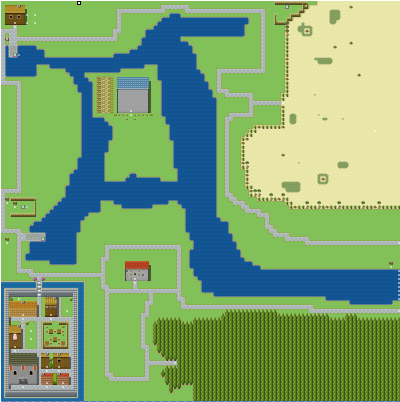 Ma Galerie Map110