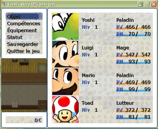 Windoskin Mario&Luigi Sans_t12