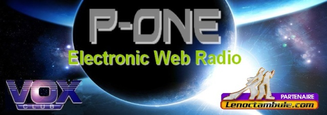 P-One - Electronic Web Radio 1558910
