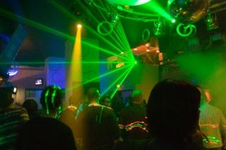 ELEKTRYC TOUR 2 - 30/04/09 - VIP CLUB 20081112
