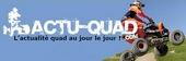 Actu-Quad, toute l'actualité : News, résultats, nouveautés !